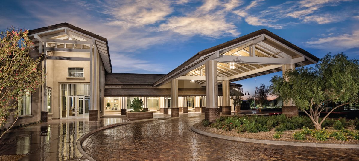 Heritage At Cadence 55+ Communities in Las Vegas